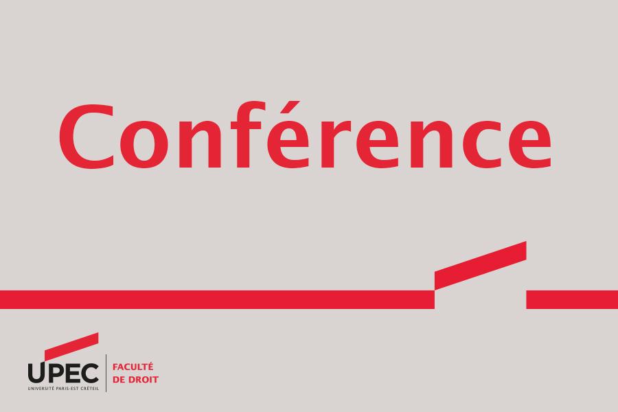 Conférence Solidarisme contractuel