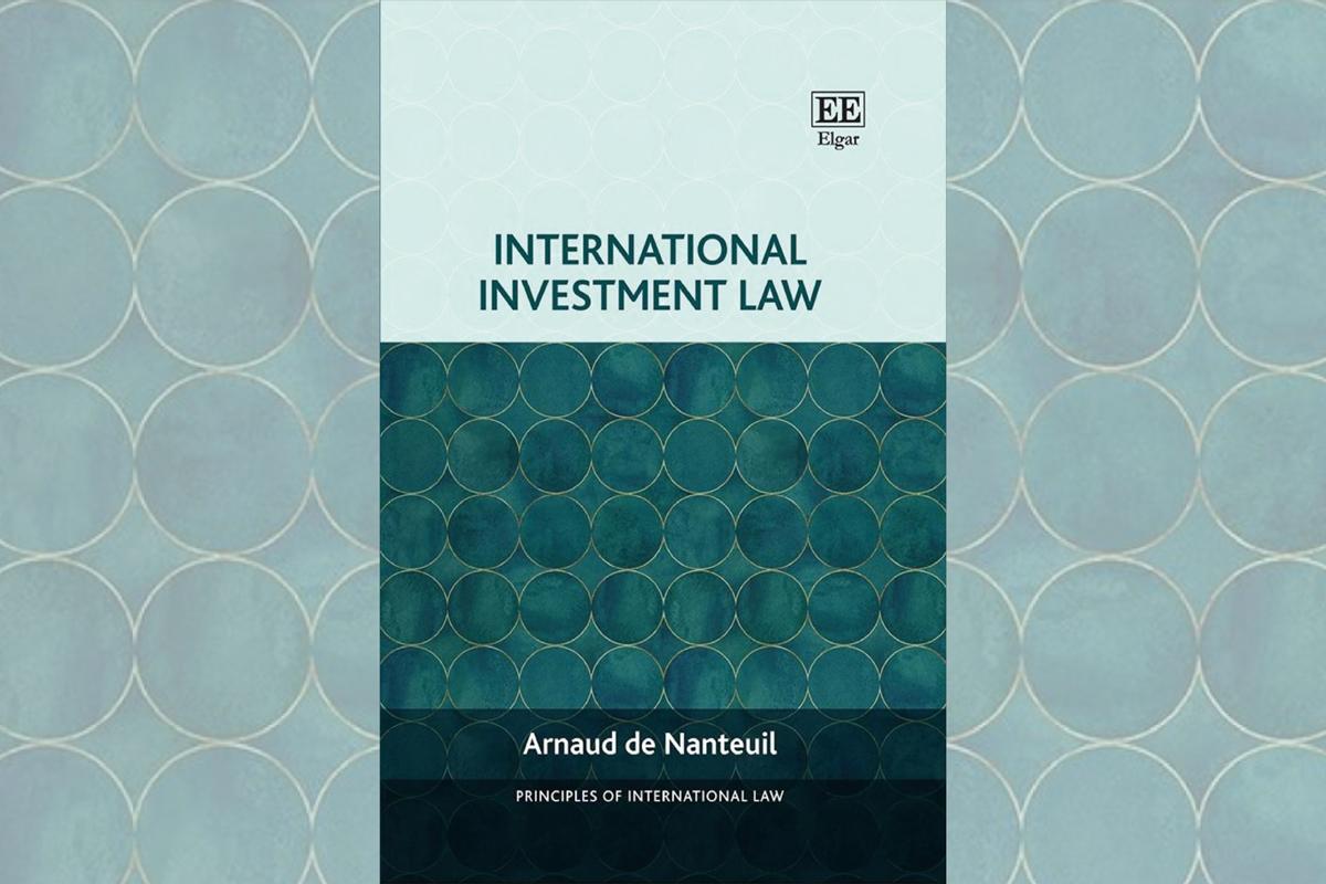 Illustration - International Investment law
