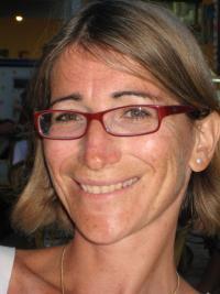 Sara Godechot-Patris
