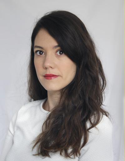 Claire SAUNIER